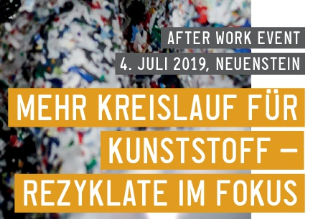 After Work Event am 4. Juli